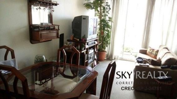 Apartamentos - Vila Sofia - Ref: 10083 - V-10083