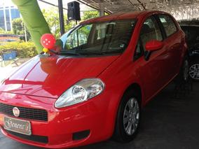 Fiat Punto 1.4 Attractive 2011