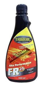 Triboil Aditivo Motor Melhor Tufoil Molykote, Militec, Alfax