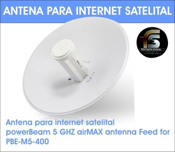 Antena Para Internet Powerbeam M5 Pbe-400
