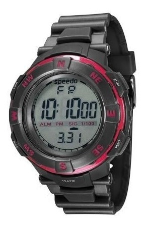 Relógio Speedo Masculino 81064g0evnp1