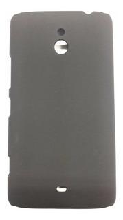 Hard Case Para Nokia Lumia 1320 Gamuzado