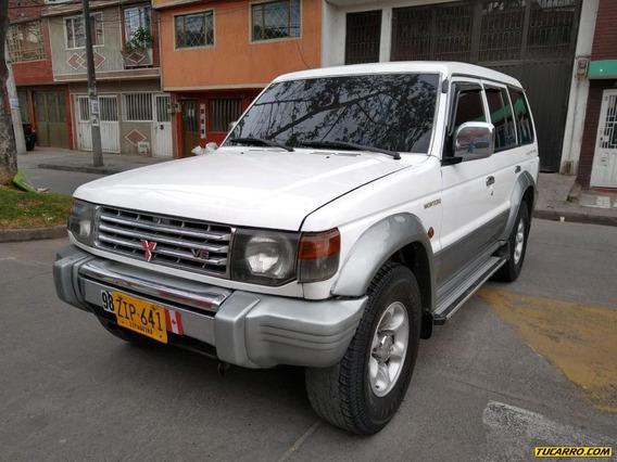 Mitsubishi Montero V43 Wa Fe 3.0