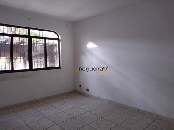 Sobrado Com 3 Dormitórios À Venda, 159 M² Por R$ 625.000,00 - Jardim Luanda - São Paulo/sp - So0072