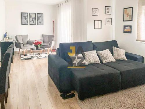 Lindo Apartamento Com 74 M², 2 Quartos No Morumbi. - Ap6017