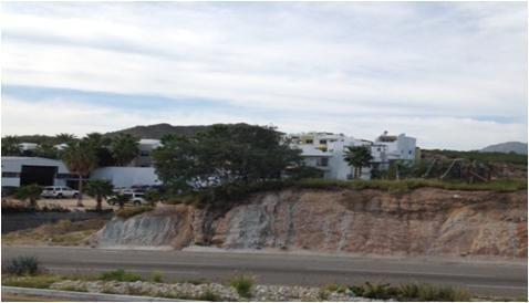 San José Del Cabo, Bcs Lote Uso Suelo