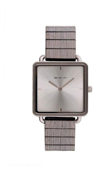 Relógio, Wewood, Leia Silver