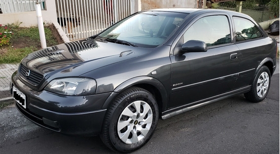 Chevrolet Astra2.0 Mpfi Sunny 8v Gasolina 3p Manual