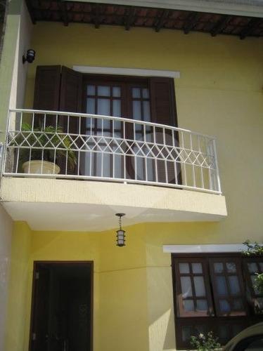 Imagem 1 de 21 de Casa-são Paulo-vila Ester (zona Norte)   Ref.: Reo166861 - Reo166861