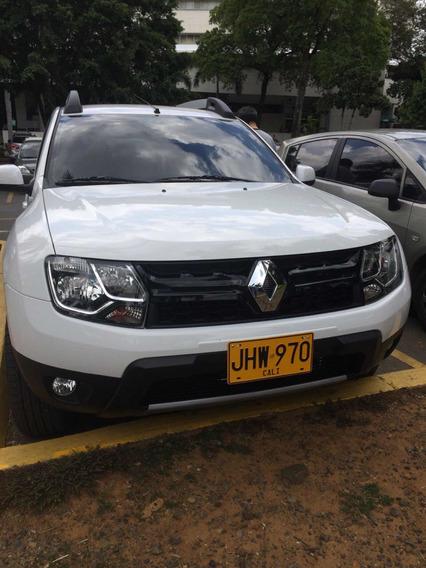 Renault Duster Dynamic Plus Aut