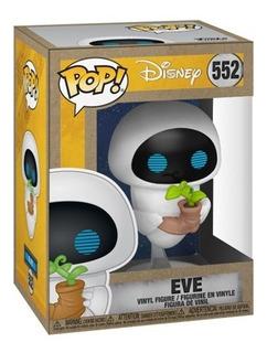 Funko Pop! Disney Wall E - Eva With Boot (earth Day) - Funko