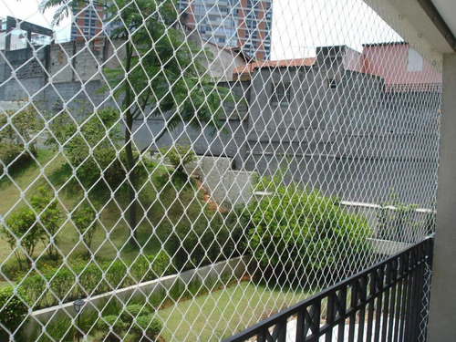 Imagen 1 de 7 de Redes Contencion. Proteccion Balcones. Rejas Ventanas