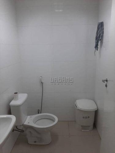 Imagem 1 de 8 de Salão Para Alugar Por R$ 24.000/mês - Centro - São Caetano Do Sul/sp - Sl0065