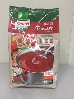 Base Tom Desidratado Knorr Bag 750g