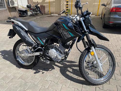 Yamaha Xtz 150 Inyección