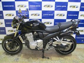 Suzuki Bandit 1250 N 11/11