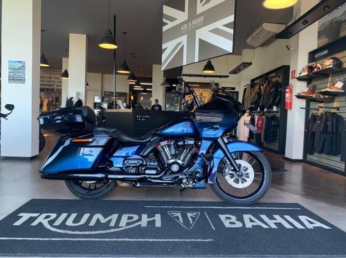 Imagem 1 de 7 de Harley Davidson Road Glide Cvo .2019/2019