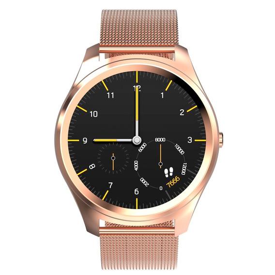 Smartwatch Compatible Android Ios Podometro Medidor