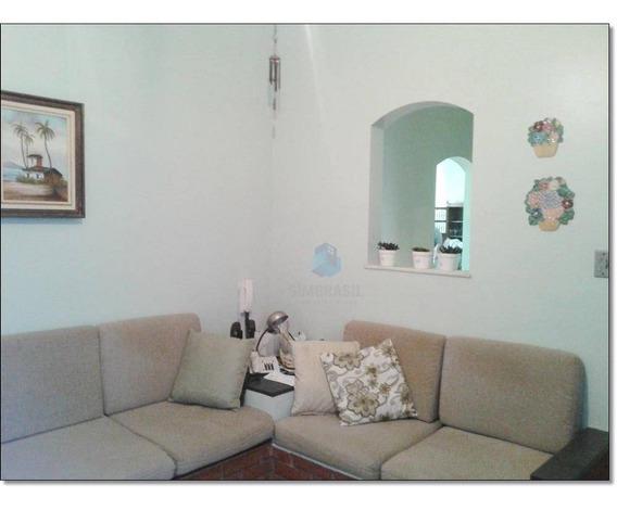 Casa Com 3 Dormitórios À Venda, 293m² Por R$ 845.000 - Parque São Quirino - Campinas/sp - Ca0919