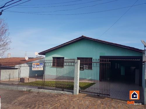 Imagem 1 de 21 de Casa À Venda No Jardim Carvalho - 692