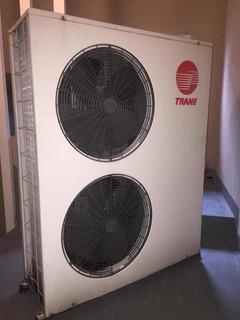 Aire Acondicionado Central Trane Frío/calor + Compresor
