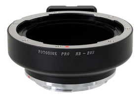 Adaptador Profissional Hasselblad P/ Canon Eos Ef / Ef-s