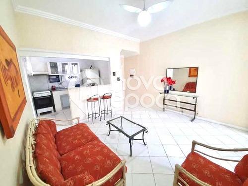 Imagem 1 de 12 de Apartamento - Ref: Ip2ap47287