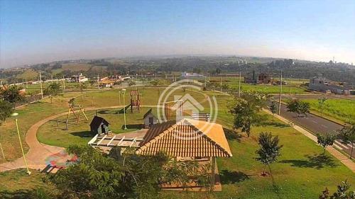 Imagem 1 de 11 de Terreno À Venda, 525 M² Por R$ 325.000,00 - Morato - Piracicaba/sp - Te0359