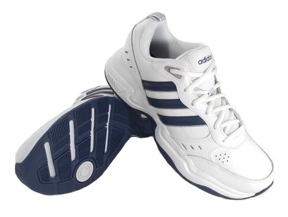 Zapatillas adidas Strutter Tenis Hombre Eg2654 Eezap