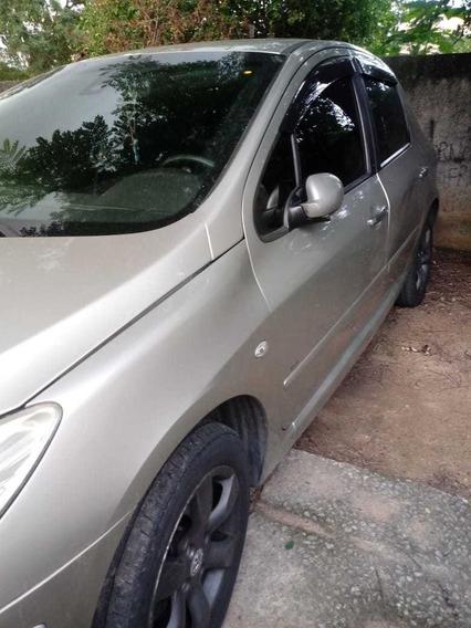 Peugeot 307 2.0 Feline Flex Aut. 5p 2009
