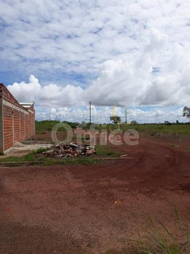 Terreno À Venda, 200 M² Por R$ 70.000,00 - Residencial Cidade Industrial - Anápolis/go - Te0025