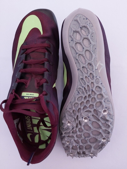 Spikes Nike- Velocidad 23.5 Cm