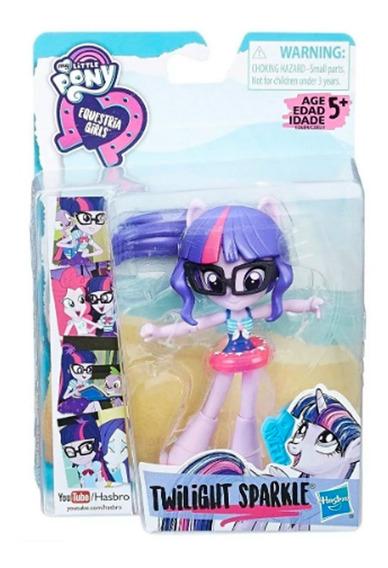 My Little Pony Equestria Girls Muñeca Twilight Sparkle