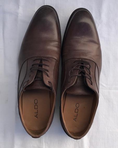 Zapatos De Vestir (de Hombre) Marca Aldo