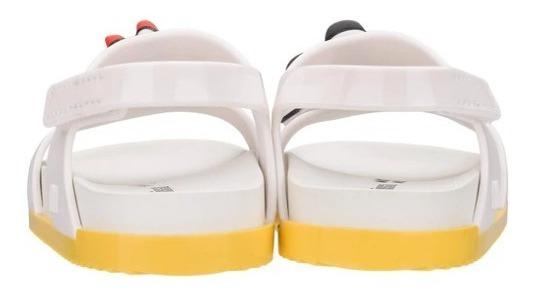 Mini Melissa Cosmic Sandal + Disney Twins 32622