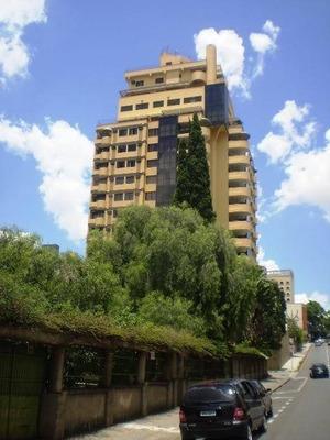 Ed. Floresta Negra - Apartamento À Venda - Ap4399