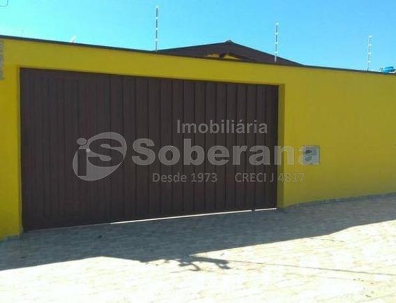 Casa Para Aluguel Em Jardim Flamboyant - Ca012143