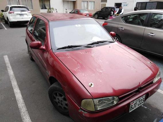 Volkswagen Gol 96