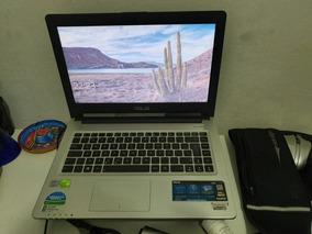 Ultrabook Asus S46c (k46cb) I7processador