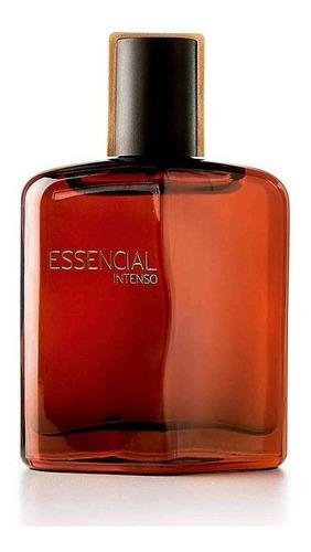 Perfume Essencial Intenso 100ml Hombre - mL a $890