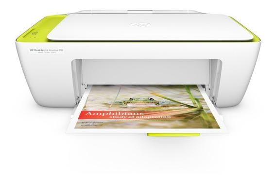 Impressora Multifuncional Jato De Tinta 2136 Cop Scan Imp