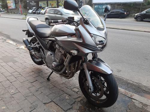 Suzuki Bandit 2010 Super Nova Baixa Quilometragem