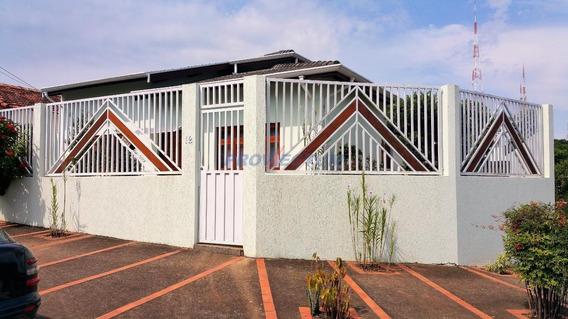 Casa À Venda Em Jardim Tupi - Ca265861