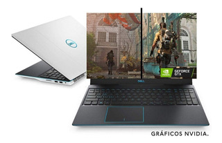 Laptop Gamer Dell G3 Core I5 9300h 8gb Ram 256gb Ssd Gtx 3gb