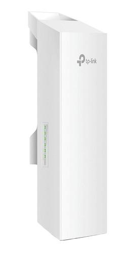 Access point exterior TP-Link Pharos CPE220 blanco 110V/220V 1 unidad