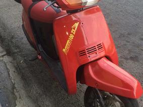 Honda Aero 100 Kinetic