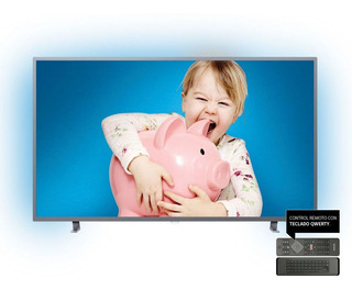 Smart Tv 65 Philips Pug6703 4k Uhd