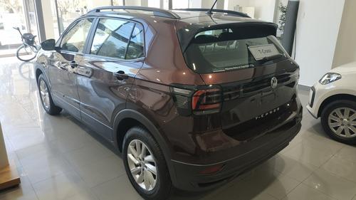 Volkswagen T-cross 2021 1.6 Trendline Mt Bb