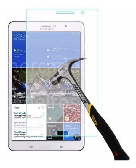 4 Películas Vidro Para Uso Tablet Samsung Tab Pró 8.4 T320