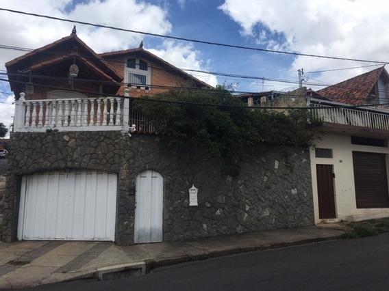 Casa 04 Quartos - 21641